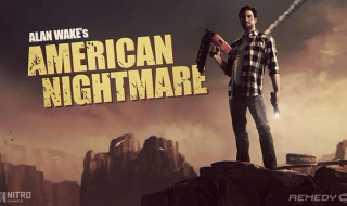 Alan Wake's American Nightmare o Trials HD entre los nuevos retrocompatibles de Xbox One