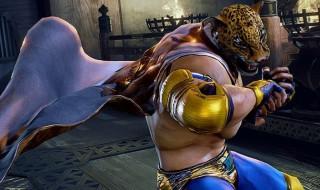 Tekken 7: Fated Retribution se deja ver en un nuevo trailer