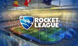 Rocket League llegará a las tiendas en formato físico próximamente