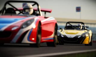La versión para PS4 y Xbox One de Assetto Corsa se retrasa