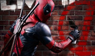 Deadpool repite como película más descargada de la semana