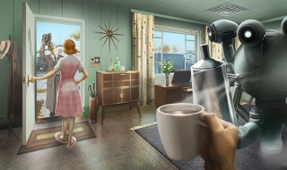 Llega la actualización 1.3 de Fallout 4