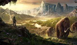 El nuevo trailer de Far Cry Primal nos cuenta lo que podemos esperar de él