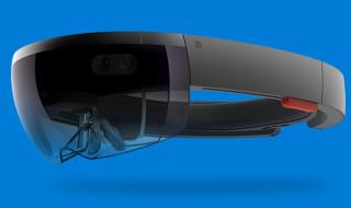 El primer dev-kit de HoloLens se pondrá a la venta el 30 de marzo por 3.000 dólares