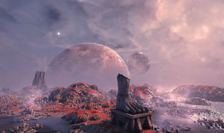 El acceso anticipado a The Solus Project llega en unas semanas a PC y Xbox One