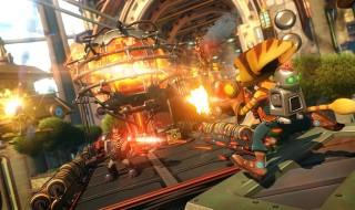 Trailer de la historia de Ratchet & Clank