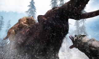 La segunda gran actualización para Far Cry Primal ya disponible