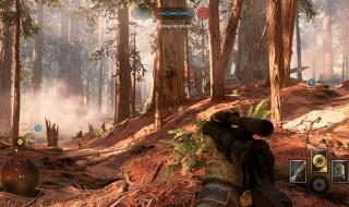 Ya disponible el contenido gratuito de marzo para Star Wars Battlefront