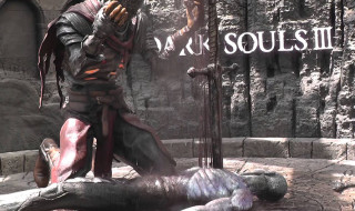 Hora y media con gameplay de Dark Souls III con nuevas localizaciones y enemigos