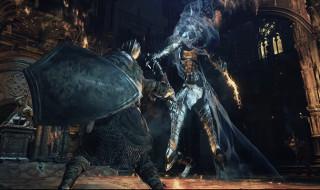 Trailer de lanzamiento de Dark Souls III