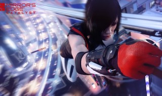 La importancia de la fluidez de movimientos en Mirror's Edge Catalyst