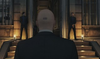 Ya disponible la beta abierta de Hitman en PS4