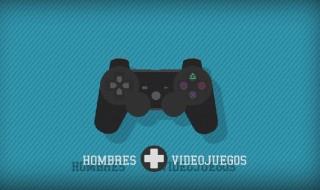 Hombres + videojuegos, el documental