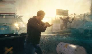 ¿Quantum Break va a 720p en Xbox One?