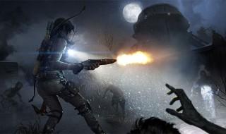Ya disponible 'El despertar de la fría oscuridad', el último DLC para Rise of the Tomb Raider