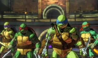 Tortugas Ninja: Mutantes en Manhattan ya tiene fecha de lanzamiento