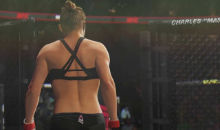 Las notas de EA Sports UFC 2 en las reviews de la prensa