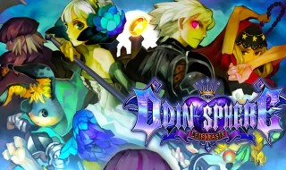 Odin Sphere Leifthrasir llegará el 24 de junio a PS4, PS3 y PS Vita