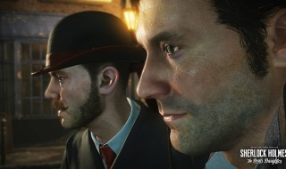 Nuevo gameplay trailer de Sherlock Holmes: The Devil's Daughter