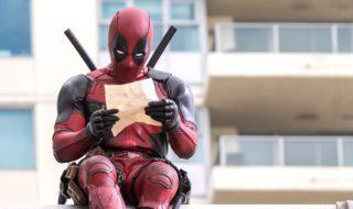 Deadpool vuelve a ser la película más descargada de la semana