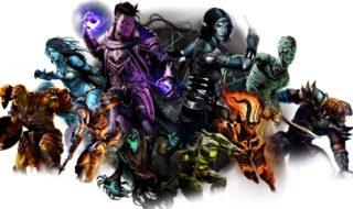 Empieza la beta de The Elder Scrolls: Legends