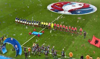 Ya disponible la edición física de PES UEFA Euro 2016
