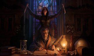The Elder Scrolls Online: Dark Brotherhood ya tiene fecha de lanzamiento