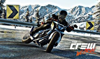 Llegan las carreras de acrobacias a The Crew: Wild Run