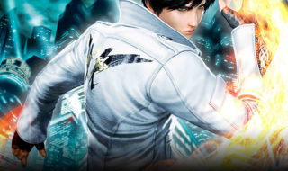 The King of Fighters XIV se pondrá a la venta el 23 de agosto