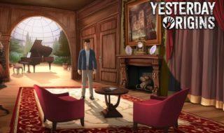 Yesterday Origins estará disponible el 29 de septiembre