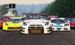 Assetto Corsa vuelve a retrasar su llegada a PS4 y Xbox One