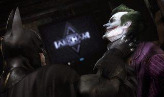 Anunciado Batman: Return to Arkham para PS4 y Xbox One