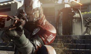 Call of Duty: Infinite Warfare se lanzará el 4 de noviembre, aquí el primer trailer