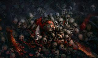 Anunciado Warhammer 40,000: Dawn of War III