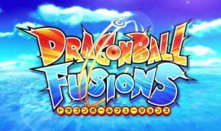 Dragon Ball: Fusions se deja ver en su primer trailer