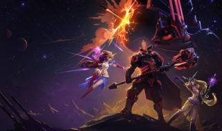 Heroes of the Storm renovará su sistema de partidas clasificatorias