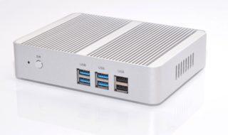 Los mini PCs HYSTOU FMP06 están de oferta