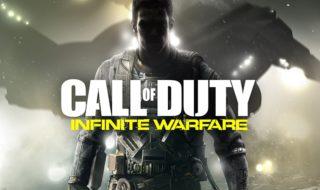 Las diferentes ediciones de Call of Duty: Infinite Warfare
