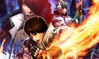 The King of Fighters XIV llegará a Europa el 26 de agosto