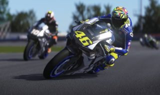 Los eventos reales en MotoGP 16: Valentino Rossi The Game