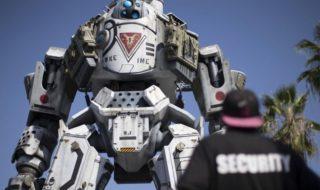 Titanfall 2 llegará a finales de año