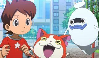 Yo-Kai Watch se estrena hoy en Boing