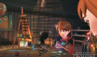Anunciado Blackwood Crossing para PS4, Xbox One y PC