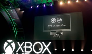 La funcionalidad TV DVR no llegará a Xbox One por el momento