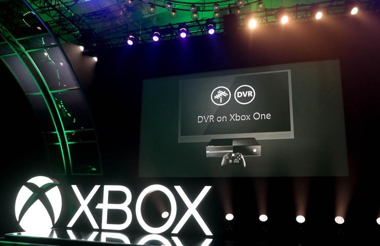 dvr-xbox-one