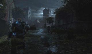 Gameplay de la campaña de Gears of War 4, que tendrá juego cruzado entre Xbox One y PC
