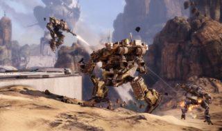 Hawken llegará a PS4 y Xbox One el próximo 8 de julio