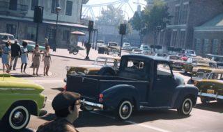 20 minutos de gameplay de Mafia III