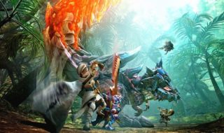 Monster Hunter Generations se prepara para su desembarco europeo con un nuevo trailer