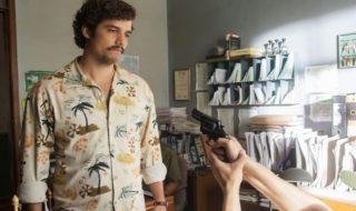 La segunda temporada de Narcos estará disponible el 2 de septiembre